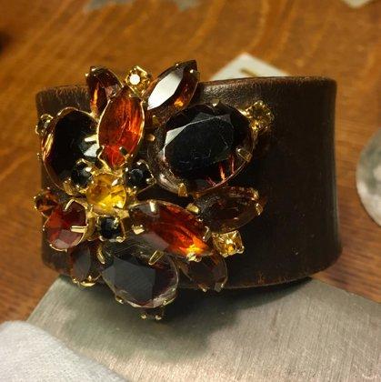 Custom Cuff-Linda B